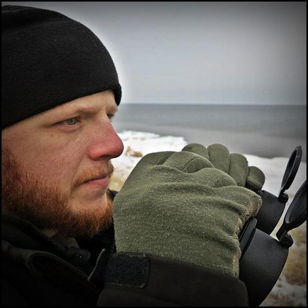 Sagewood Gear - Brian Gustad